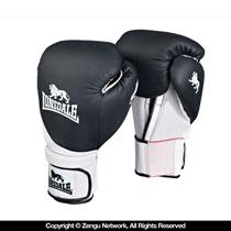 Lonsdale Club Boxing Gloves